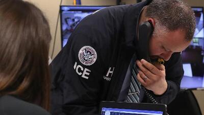 Las mujeres embarazadas detenidas por ICE ya no serán dejadas en libertad