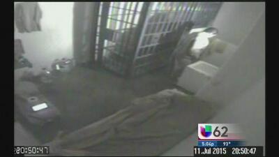 Así fueron los últimos momentos de El Chapo en la cárcel