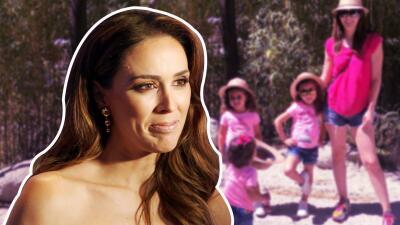 Jacqueline Bracamontes dio detalles de su embarazo y dice que es de alto riesgo