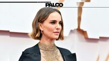 Natalie Portman, ¿'Diosa del Trueno'?