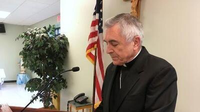Mil niños fueron sexualmente abusados por más de 300 sacerdotes en Pennsylvania, según un gran jurado