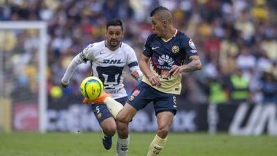 Cómo ver América vs. Pumas en vivo, por la Liguilla del Apertura 2018