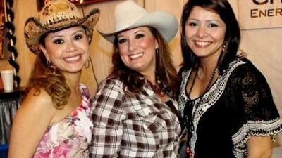 Es época de Rodeo en Houston
