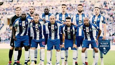 El Porto está muy cerca de los Octavos de Final en la UEFA Champions League
