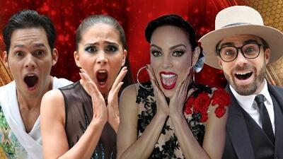 Así puedes votar por tu estrella favorita en Mira Quién Baila