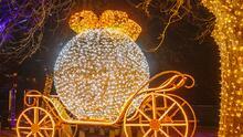 Austin Trail of Lights entre las 10 mejores exhibiciones de luces en Estados Unidos