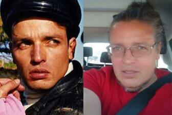 Rafael Rojas aclaró que no vive en situación de calle