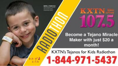 Become A Tejano Miracle Maker