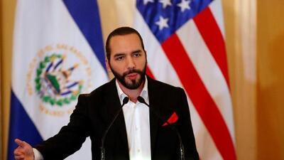El Salvador y no Triángulo Norte, inversiones y no donaciones: qué hay detrás del acercamiento de Bukele a Washington
