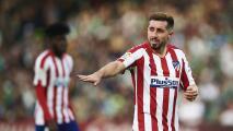 Tras COVID-19, Héctor Herrera alista su regreso ante Villarreal