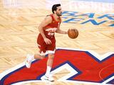 """Campazzo sobre su sueño de jugar en la NBA: """"Superó mi expectativa"""""""
