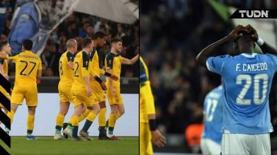 ¡Standard Lieja y Celtic rescatan la victoria al último minuto!