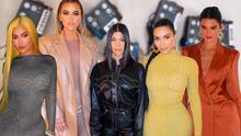 El clan Kardashian Jenner graba el último episodio de su 'reality show'
