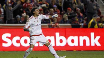 River Plate iba tras los pasos de Nahuel Guzmán