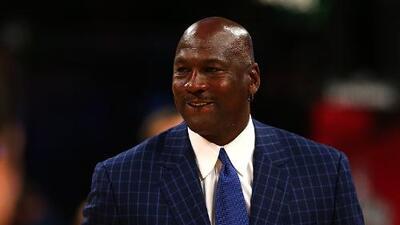 ¿Celoso? Jordan elogia y ningunea hazañas de Harden y Westbrook en la NBA
