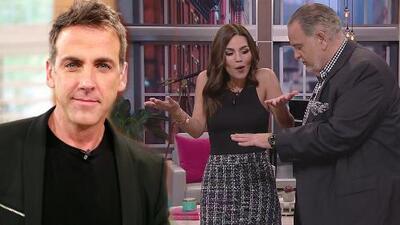 Karina Banda cae en la trampa de El Gordo: así termina confesando que desea que Carlos Ponce le dé el anillo