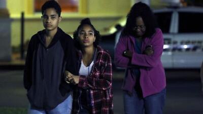 Cómo se le puede explicar a un menor de edad situaciones como las del tiroteo de Florida