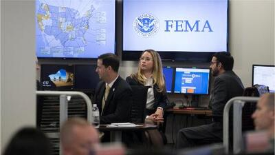 ¿Cuáles son las repercusiones de la filtración de FEMA sobre datos de sobrevivientes de desastres?