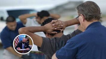 """""""Estamos viendo la luz"""": La Bronca celebra orden de la DHS a suspender deportaciones por 100 días"""