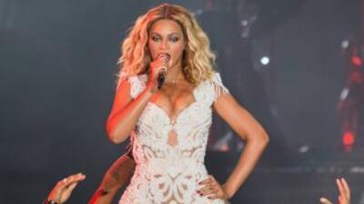 Beyoncé es la estrella más poderosa, según revista Forbes