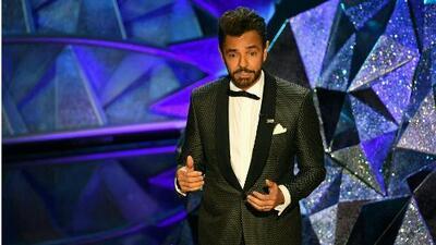 Actor mexicano Eugenio Derbez dice cómo un hispano puede triunfar en EEUU