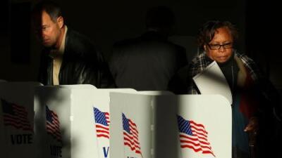 17 millones de personas han sido eliminadas de las listas de votación, según nuevo estudio nacional