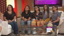 """Así funciona """"Puerto Rico feliz"""", la campaña que busca promover la felicidad en la isla"""