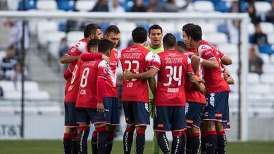 Cristian Pellerano confiado en que Veracruz logrará sus objetivos en el 2017