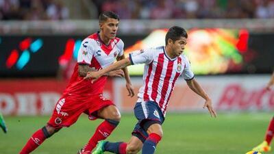 Cómo ver Chivas vs. Veracruz en vivo, por la Liga MX 4 febrero 2019