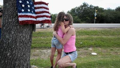 Durante cinco meses, se han registrado 17 tiroteos en escuelas de EEUU
