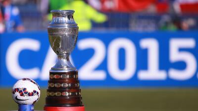 Copa América 2016 tendrá reunión clave
