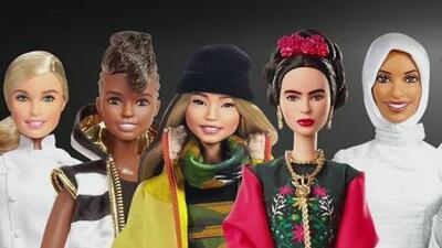 Barbie prepara una sorpresa especial para celebrar el Día de la Mujer