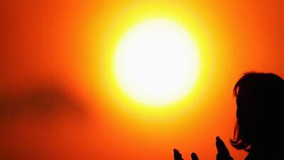 Continúa vigente el aviso por calor extremo para este domingo en el sur de California