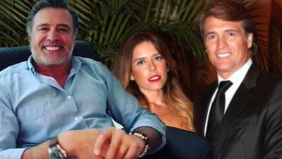 """Con sarcasmo, Juan Soler dice que se separó de Maki por """"fiestero"""" y """"las mujeres de la vida fácil"""""""