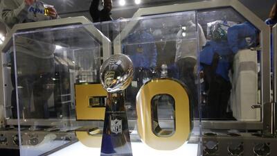 ESPN Deportes transmitirá el Super Bowl 50