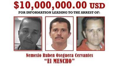 Aseguran que 'El Mencho' es el autor intelectual del asesinato de mujeres embarazadas y bebés