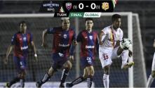 Empate 0-0 ante Morelia le es suficiente al Atlante para ser finalista