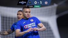 ¿Se quita fantasmas? Cruz Azul derrota 0-1 a Pumas y suma 8 triunfos