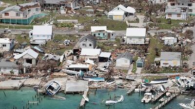 Consulado de Bahamas en Chicago recauda fondos para ayudar a los afectados del huracán Dorian