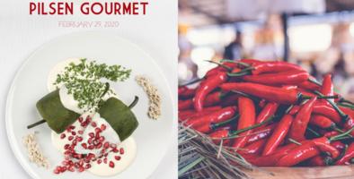20 de los mejores chefs latinos de Chicago formarán parte de este nuevo evento de comida mexicana gourmet en Pilsen