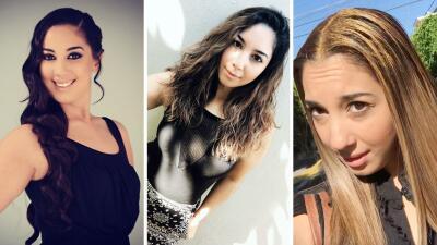 EN FOTOS: ¿Cómo te gusta más Mafer Alonso: rubia o morena?