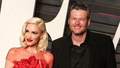 Blake Shelton quizás le proponga matrimonio a Gwen Stefani pronto