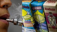 Los votantes decidirán en 2022 sobre la prohibición al tabaco con sabores en California