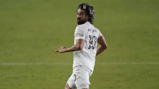 ¡Lo elogió! Blaise Matuidi destaca el trabajo de Rodolfo Pizarro con el Inter Miami