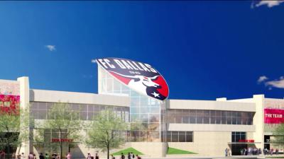 Salón de la Fama del Fútbol de EE.UU. se muda a la casa de FC Dallas