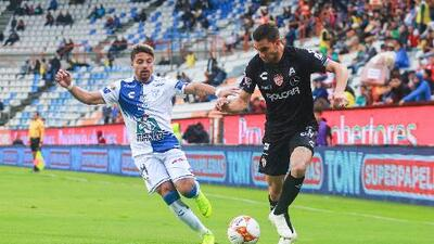 Cómo ver Necaxa vs. Pachuca en vivo, por la Liga MX 20 Abril 2019