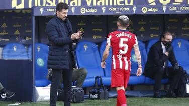 """Lucas Torreira fue contundente: """"No quiero jugar más en Europa"""""""