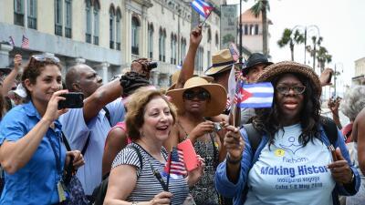 Viajar a Cuba: entre la nostalgia y la incertidumbre