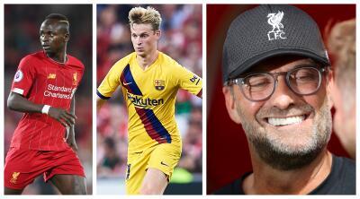 Nike quiere hacer del Liverpool el mejor pago de la Premier League y TOP 5 mundial