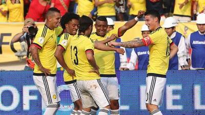 Polonia vs. Colombia en vivo: horario y como ver el partido del Mundial